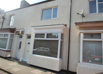 Thumbnail 3 bedroom terraced house for sale in Roseberry View, Thornaby, Stockton-On-Tees
