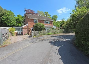 Thumbnail 5 bed detached house for sale in Waters Green Court, Brockenhurst