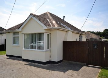 Thumbnail 2 bed detached bungalow for sale in Dunstall Close, St. Marys Bay, Romney Marsh