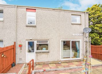 Thumbnail 2 bed terraced house for sale in Everard Rise, Livingston