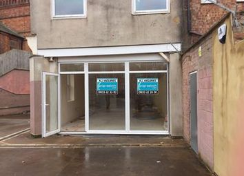 Thumbnail Retail premises to let in 11 Ebenezer Place, Kettering, Northamptonshire