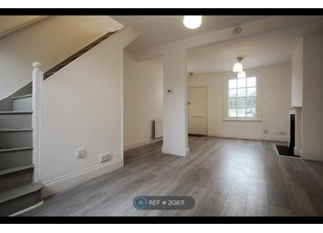 Thumbnail 2 bed terraced house to rent in Chase Side, Enfield