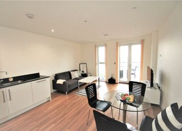 Thumbnail 1 bedroom flat to rent in Venice House, Hatton Road, Wembley, Greater London