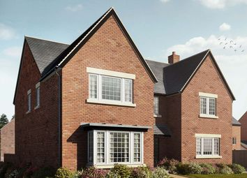 """Thumbnail 5 bed detached house for sale in """"The Kingston"""" at Holden Close, Biddenham, Bedford"""