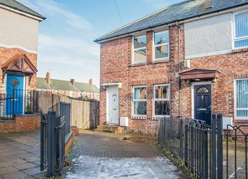 Thumbnail 2 bed property for sale in Monkchester Road, Walker, Newcastle Upon Tyne