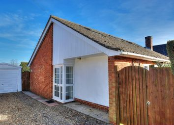 Thumbnail 4 bedroom detached house for sale in Drayton High Road, Norwich