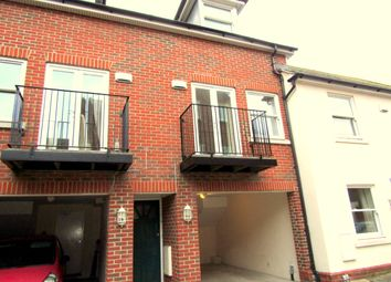 Thumbnail 2 bedroom town house to rent in The Pallant, Havant
