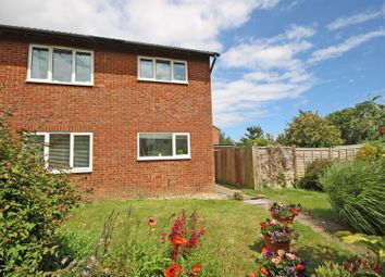 Thumbnail 2 bed flat for sale in Carisbrooke Court, New Milton
