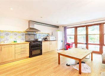 Thumbnail 4 bedroom property to rent in Brondesbury Park, London