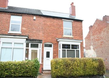 Thumbnail 2 bed end terrace house to rent in Mill Lane, Northfield, Birmingham