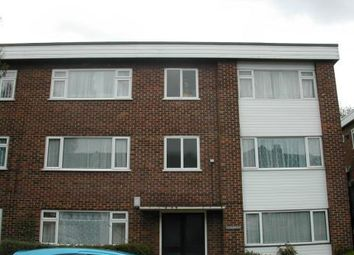 Thumbnail 1 bed flat to rent in Woodside Road, Southampton