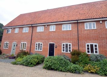 Thumbnail 4 bedroom town house for sale in Station Yard, Hadleigh, Ipswich