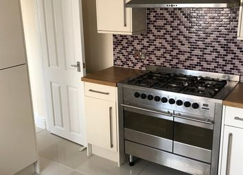 Thumbnail 1 bed flat to rent in Trelawney, Bristol