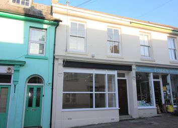 Thumbnail Terraced House For Sale In Station Road South Brent