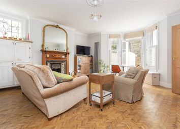 Thumbnail 1 bedroom flat for sale in Eaton Road, Hove