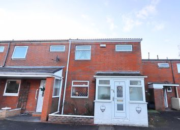 3 bed mews house for sale in Buttercup Avenue, Little Hulton, Manchester M38