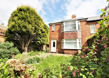 Thumbnail 2 bed end terrace house to rent in Tynevale Terrace, Lemington Newcastle Upon Tyne