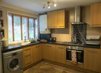 Thumbnail 1 bed maisonette to rent in Lingfield Walk, Catshill, Bromsgrove