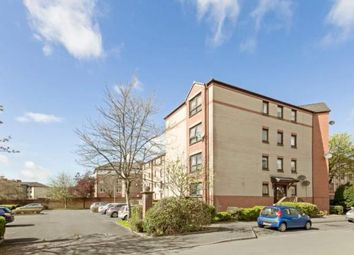Thumbnail 2 bed flat for sale in Anson Street, Glasgow