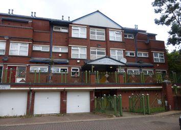 Thumbnail 1 bed flat for sale in Kilby Avenue, Ladywood, Birmingham