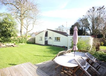 Thumbnail 3 bed detached bungalow for sale in Beech Tree Lane, Ipplepen, Newton Abbot