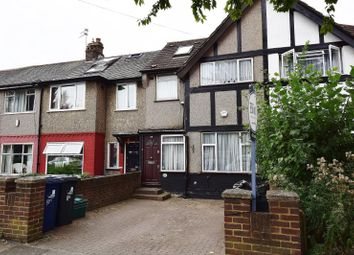 Thumbnail 4 bed terraced house for sale in Berkeley Avenue, Greenford, Middlesex