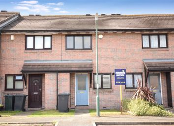 Thumbnail 2 bedroom terraced house for sale in The Terraces, Dartford, Kent