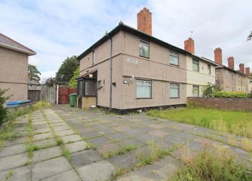 3 bed semi-detached house for sale in Lowerson Crescent, Norris Green, Liverpool L11