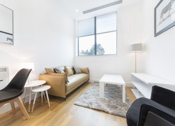 Thumbnail 1 bed flat to rent in Atria House, 219 Bath Road, Slough, London