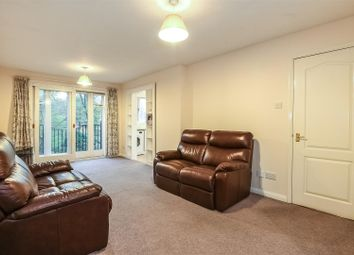Thumbnail 1 bed flat for sale in Broomhill Road, London
