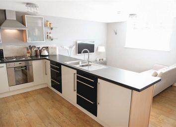 Thumbnail 2 bed flat for sale in Bridge Street, Gainsborough