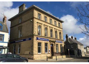 Thumbnail Retail premises for sale in 12, Market Square, Duns, Berwickshire, Scotland