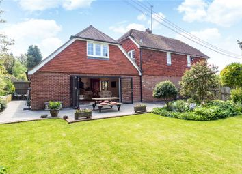 5 bed detached house for sale in South Street, South Chailey, Lewes, East Sussex BN8