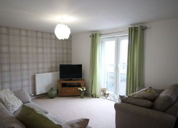Thumbnail 1 bed flat for sale in Sandwell Park, Kingswood, Hull, East Yorkshire