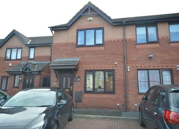 2 bed end terrace house to rent in St. Annes Court, St. Annes Road, Blackpool FY4