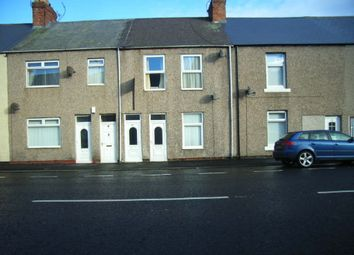 Thumbnail 2 bed flat to rent in Astley Road, Seaton Delaval, Whitley Bay