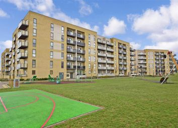 2 bed flat for sale in Handley Page Road, Barking, Essex IG11