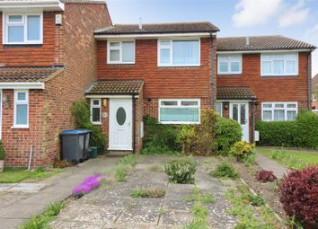 Thumbnail 3 bedroom terraced house for sale in St. Andrews Lees, Sandwich