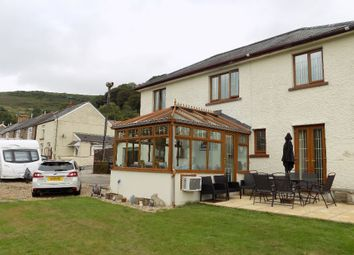 Thumbnail 3 bed detached house for sale in Mount Pleasant House, Cwmtillery, Abertillery. 1Jg.