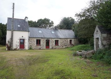 Thumbnail 3 bed country house for sale in 29640 Scrignac, France
