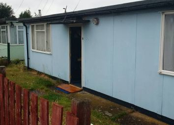 Thumbnail 1 bed bungalow to rent in Ector Road, Catford