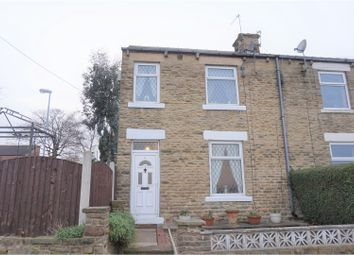 Thumbnail 2 bedroom end terrace house for sale in Nell Gap Lane, Wakefield