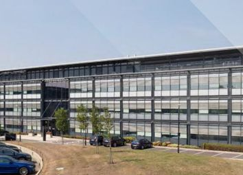 Thumbnail Office to let in 3 New Square, Bedfont Lakes, Heathrow, Middlesex
