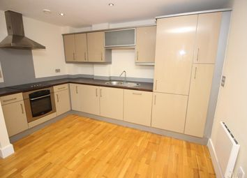 Thumbnail 2 bedroom flat to rent in Merchant Quay, 46-54 Close, Newcastle