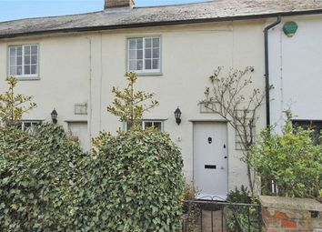 Thumbnail 2 bed cottage for sale in Royston Road, Litlington, Royston