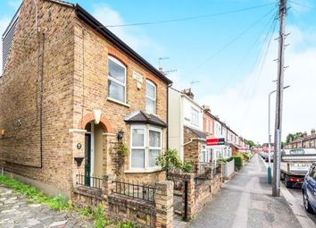 Thumbnail 3 bedroom detached house for sale in Romford, Essex, England