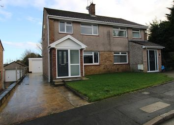3 bed semi-detached house for sale in Foxcombe, Whitchurch, Bristol BS14