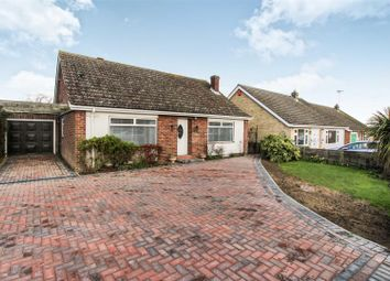 Thumbnail 2 bed detached bungalow for sale in Goldfinch Close, Hartford, Huntingdon
