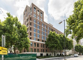 Thumbnail 3 bedroom flat for sale in The Highwood, Elephant Park, Elephant & Castle, London