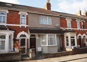 Thumbnail 3 bedroom terraced house for sale in Kent Road, Swindon